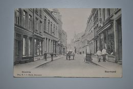 Pays-Bas 1909 Carte Postale Roermond - Roermond