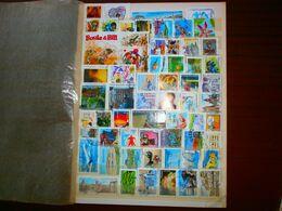 France Destockage (cachets Ronds) - Briefmarken