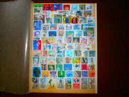 France Destockage - Briefmarken