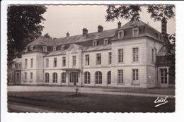 GARGENVILLE - Le Château D'HANNEUCOURT - Gargenville