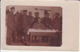 (1914-1918) - Groep Duitse Soldaten - Weltkrieg 1914-18