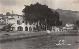 R404465 No. 35. Puerto Pollensa - Postcards
