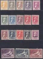 1930 * Edifil: 499/16. QUINTA DE GOYA - 1889-1931 Königreich: Alphonse XIII.