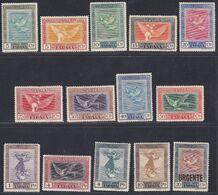 1930 * Edifil: 517/30. QUINTA DE GOYA AEREA - 1889-1931 Königreich: Alphonse XIII.