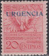 1930 * Edifil: 489. PEGASO - 1889-1931 Königreich: Alphonse XIII.