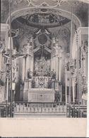Krün A. Isar - Inneres Der Kirche - Germany