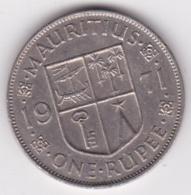 Ile Maurice One Rupee 1971 Elizabeth II. KM# 35 - Mauritius