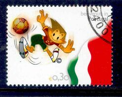 ! ! Portugal - 2004 Euro 2004 - Af. 3093 - Used - 1910-... République