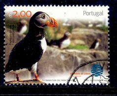 ! ! Portugal - 2004 Oceanarium - Af. 3073 - Used - 1910-... République