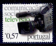 ! ! Portugal - 2005 TV - Af. 3324 - Used - 1910-... République
