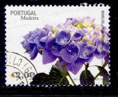 ! ! Portugal - 2006 Flowers - Af. 3376 - Used - 1910-... République