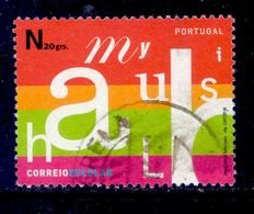 ! ! Portugal - 2006 School Mail - Af. 3483 - Used - Usati