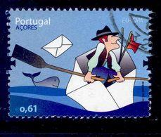 ! ! Portugal - 2008 Europa CEPT - Af. 3691 - Used - 1910-... République