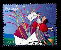 ! ! Portugal - 2008 Europa CEPT - Af. 3692 - Used - 1910-... République
