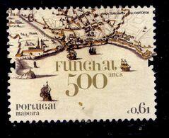 ! ! Portugal - 2008 Funchal - Af. 3672 - Used - 1910-... République