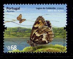 ! ! Portugal - 2009 Lagoons - Af. 3816 - Used - 1910-... République