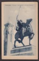Uruguay - Postcard - Montevideo - Monumento Al Gaucho - Circa 1950 - Non Circulee - A1RR2 - Uruguay