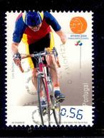 ! ! Portugal - 2004 Olympic Games - Af. 3161 - Used - 1910-... République