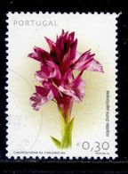 ! ! Portugal - 2003 Flowers - Af. 2963 - Used - 1910-... République