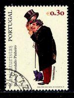 ! ! Portugal - 2005 Caricatures - Af. 3256 - Used - 1910-... République