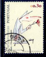 ! ! Portugal - 2005 Caricatures - Af. 3262 - Used - 1910-... République