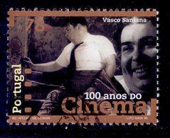! ! Portugal - 1996 Cinema - Af. 2357 - Used - 1910-... República