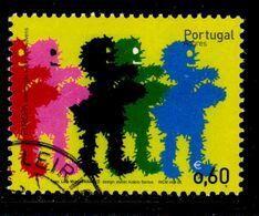 ! ! Portugal - 2006 Europa CEPT - Af. 3400 - Used - 1910-... République