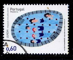 ! ! Portugal - 2006 Europa CEPT - Af. 3401 - Used - 1910-... République