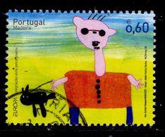! ! Portugal - 2006 Europa CEPT - Af. 3402 - Used - 1910-... République