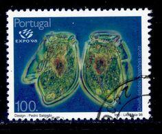 ! ! Portugal - 1998 Expo 98 Plancton - Af. 2480 - Used - 1910-... República