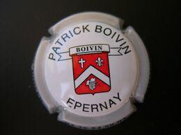 * Capsule De Champagne BOIVIN Patrick - Kroonkurken