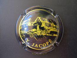 * Capsule De Champagne JACOPE Y. - Kroonkurken
