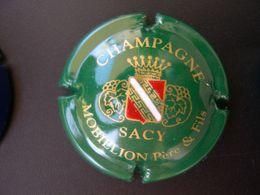 * Capsule De Champagne MOBILLON Père Et Fis - Kroonkurken