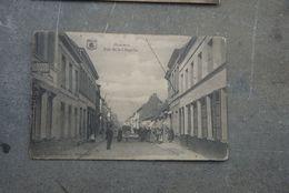 Hoboken   Pk Cpa Rue De La Chapelle - Antwerpen