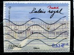 France 2013 - YT 4733 (o) Sur Fragment - Frankreich