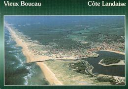 VIEUX BOUCAU - Vue D'ensemble - Vieux Boucau