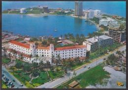 Colombia - Postcard - Cartagena - Hotel Caribe - Circa 1970 - Non Circulee - A1RR2 - Kolumbien