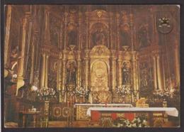 Colombia - Postcard - Bogota - Iglesia De San Francisco - Circa 1970 - Non Circulee - A1RR2 - Kolumbien