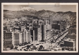 Bolivia - Postcard - La Paz - Circa 1960 - Non Circulee - A1RR2 - Bolivien