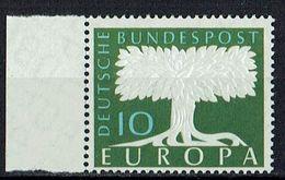 A100.096 // Deutschland 1958 // Mi. 294 ** // Europa - 1957