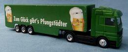 Werbe-Truck  -  Zum Glück Gibt`s Pfungstädter - Autres