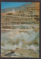 Bolivia - Postcard - Mineral De Chuquicamata - Circa 1970 - Non Circulee - A1RR2 - Chile