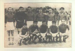 FK CRVENA ZVEZDA BEOGRAD SRBIJA 1959/60 PRVACI JUGOSLAVIJE, CHAMPIONS OF YUGOSLAVIA  ORIGINAL PHOTO - Sport