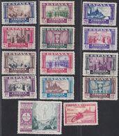 1940. * Edifil: 889/01, 903. VIRGEN DEL PILAR - 1931-Heute: 2. Rep. - ... Juan Carlos I