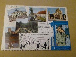 Dept 62 Allo Ici Saint Omer    Multivues ( Neuve ) Edit Sofer - Saint Omer