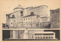 NUOVO PROGETTO DEL BATTISTERO E DEL FAIETTO - GALLARATE - Varese