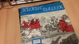 Kuruc Dalok - Musique  Populaire Hongroise - Qualiton - World Music