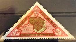 LITHUANIA 1932 - MLH - Sc# C47 - 5c - Lithuania
