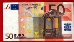 50 EURO BELGIUM T002 D1 - DUISENBERG - Z60458966064 - CIRCULATED - EURO