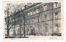 D-11323  KÖLN : Bürgerhospital - Koeln